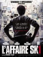 Soruşturma (2014) afişi