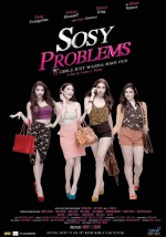 Sosy Problems (2012) afişi