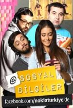 @sosyal Bilgiler (2011) afişi