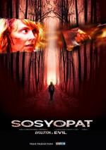 Sosyopat (2017) afişi