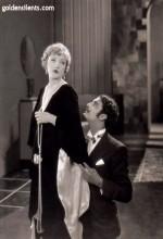 Şov İnsanı (1928) afişi