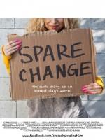 Spare Change (2014) afişi