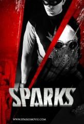 Sparks (2013) afişi