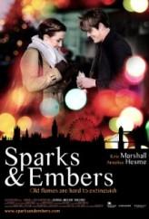 Sparks and Embers (2012) afişi