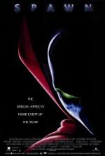 Spawn (1997) afişi