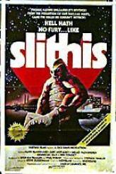 Spawn of the Slithis (1978) afişi