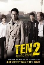 TEN 2 (2013) afişi