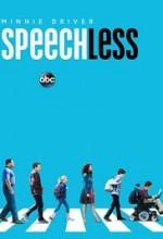 Speechless (2016) afişi