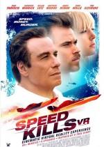 Speed Kills (2018) afişi