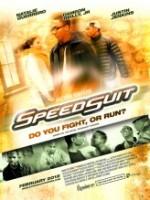 Speedsuit (2012) afişi