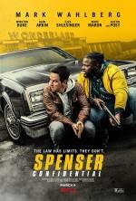 Spenser Kanunları (2020) afişi