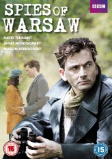 Spies of Warsaw Sezon 1 (2013) afişi