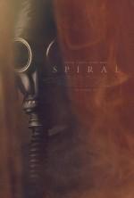 Spiral (2018) afişi