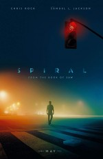 Spiral: From the Book of Saw (2020) afişi