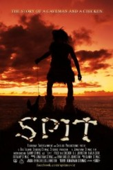SPIT: The Story of a Caveman and a Chicken (2013) afişi