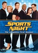 Sports Night (1998) afişi