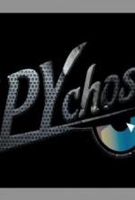 Spychosis (2019) afişi
