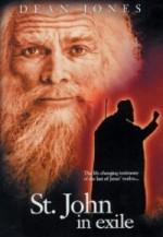St. John in Exile (1986) afişi