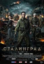 Stalingrad (2013) afişi