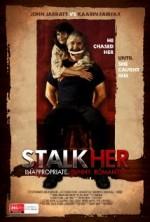 StalkHer (2015) afişi