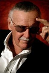 Stan Lee Oyuncuları