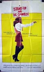 Stand Up and Be Counted (1972) afişi