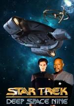 Star Trek: Deep Space Nine Sezon 3 (1995) afişi