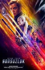 Star Trek Sonsuzluk (2016) afişi
