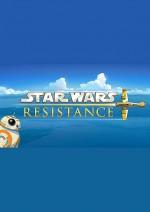 Star Wars Resistance (2018) afişi