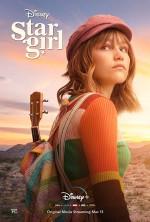 Stargirl (2020) afişi
