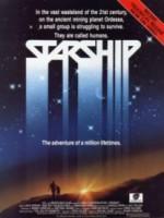 Starship (1984) afişi