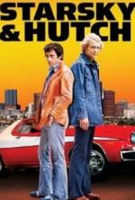 Starsky and Hutch Sezon 1 (1975) afişi