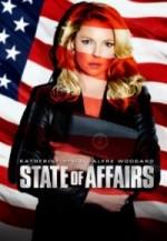 State of Affairs (2014) afişi