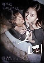 Steel Cold Winter (2013) afişi