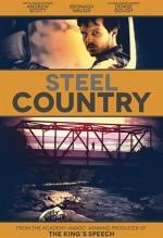 Steel Country (2018) afişi