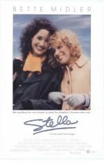 Stella (1990) afişi