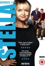 Stella Season 3 (2014) afişi