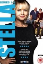 Stella Sezon 1 (2012) afişi