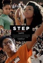 Step (2017) afişi