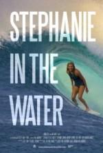 Stephanie in the Water (2014) afişi