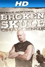 Steve Austin's Broken Skull Challenge Sezon 1 (2014) afişi