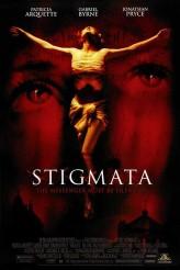 Stigmata (1999) afişi