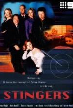 Stingers Sezon 1 (1998) afişi