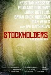 Stockholders (2012) afişi