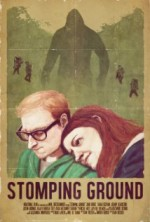 Stomping Ground (2014) afişi