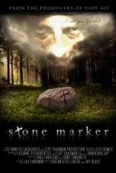 Stone Markers (2012) afişi