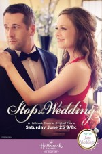 Stop the Wedding (2016) afişi