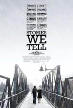 Anlattığımız Hikayeler (2012) afişi