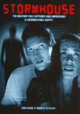 Fırtına Evi (2011) afişi