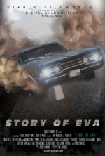 Story of Eva (2015) afişi